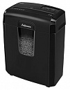 Шредер Fellowes® Microshred 8MC (FS-46925)