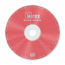 Диск DVD+R Mirex 8.5 Gb, 8x, Бум. конверт (1), Dual Layer