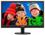 Монитор Philips 203V5LSB26 Black диагональ 19,5 дюйма