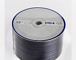 Диск DVD-R VS 4.7 Gb, 16x, Bulk (50), (50/600)
